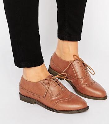 Zapatos de Vestir Planos para Mujeres