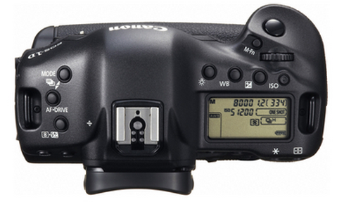Canon EOS-1D X: Links to Professional / Consumer Reviews