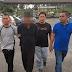 Polis 'Sentuh' Remaja Lelaki Kena Tahan