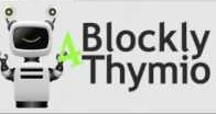 http://blockly4thymio.net/