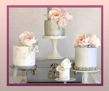 Quote Cakes & Wedding Cakes