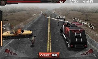 Zombie Roadkill 3D V 1.0.6 free
