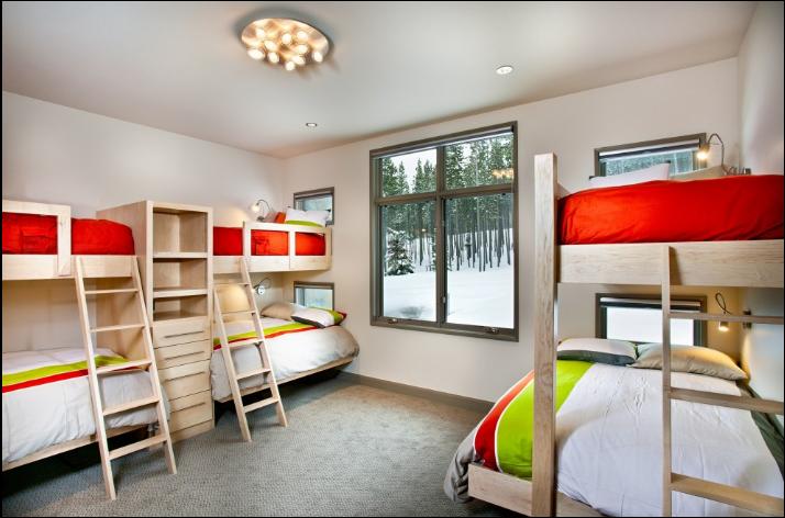 10 Beautiful Girls Dorm Rooms Roundups