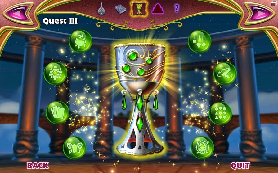 Bejeweled 3 For PC