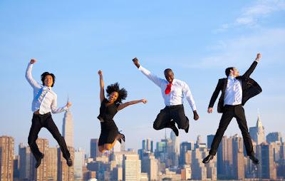 4 Pemicu Kesuksesan Karir yang Jarang Dilakukan Karyawan