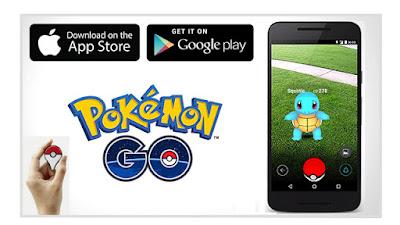 Pokemon Go, Έφτασε, Ελλάδα, Android, iPhone