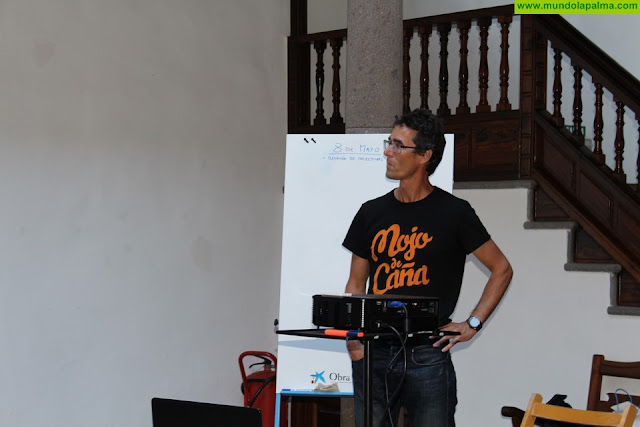 El Ayuntamiento de Santa Cruz de La Palma potenciará el asociacionismo entre los jóvenes