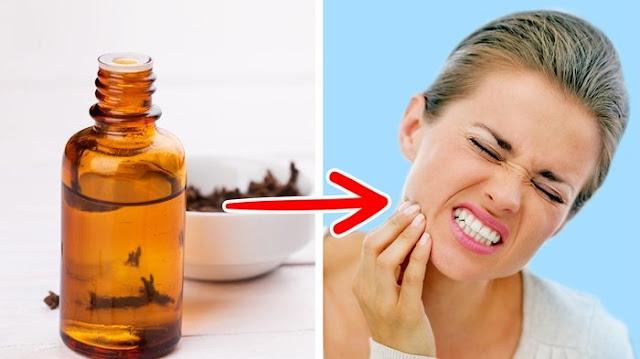 Obat Sakit Gigi dan Gusi Bengkak Alami Tapi Ampuh