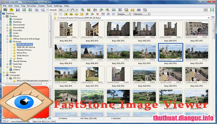 Download FastStone Image Viewer 6.7 Full Cr@ck