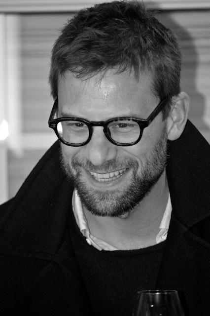 Nicolas Mathieu par Laura Munoz