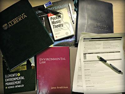 Changing University Programs