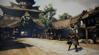 Toukiden 2 game screenshot 1