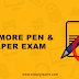 JEE Advanced Latest News - No More Pen & Paper Exam blog image