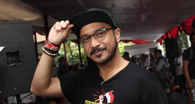 ACTA Adukan Giring Nidji ke Bawaslu Soal Dugaan Politik Uang