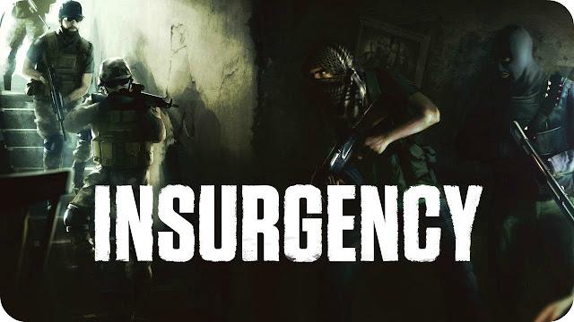 لعبة التصويب Insurgency متوفرة بالمجان الأن ، سارع لتحميلها قبل إنتهاء العرض من هنا ..