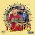 DJ Ace SA feat. Chrispin The Drummer - Flames (2017) [Download]