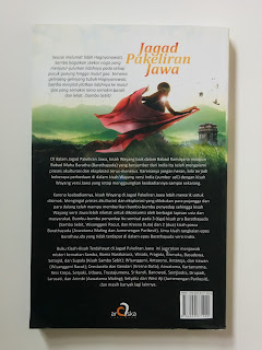 Kisah-Kisah Terdahsyat Jagad Pakeliran Jawa