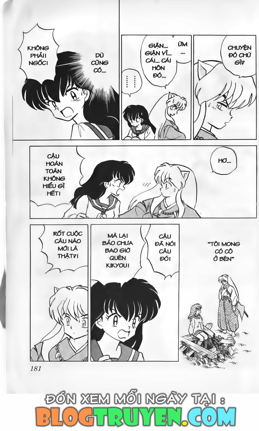 Inuyasha vol 08.10 trang 14