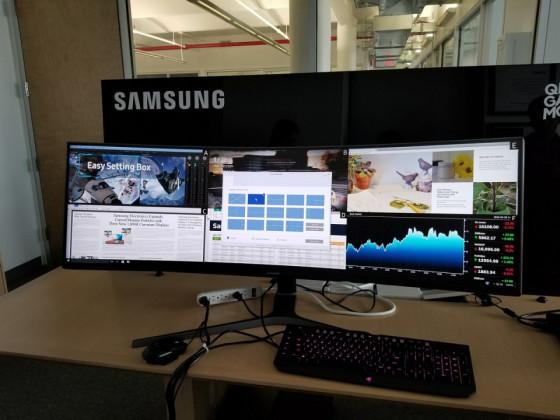 Samsung CHG90