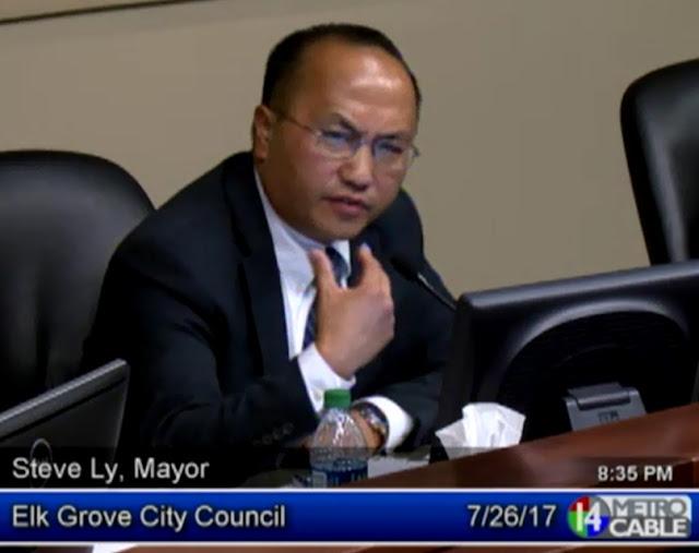 City Of Elk Grove City Council Meeting Agenda