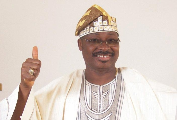 Every Nigerian is corrupt - Oyo State governor Ajimobi