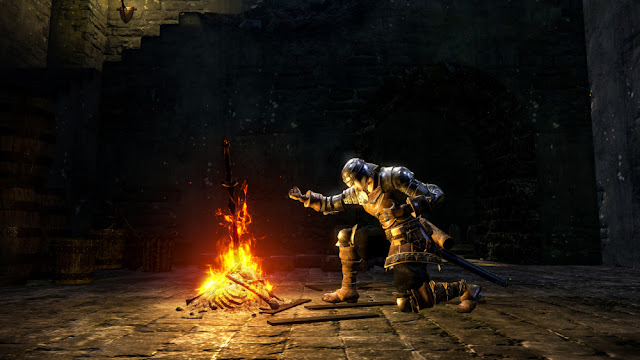 Dark Souls Remastered: PS4 Review