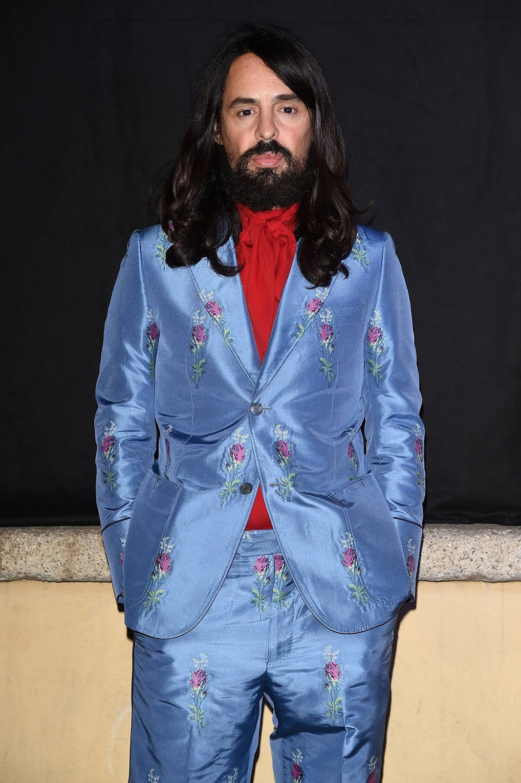 Eniwhere Fashion - Alessandro Michele - International Designer Award