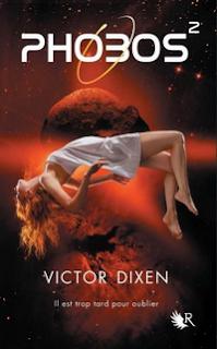 Phobos 2 Victor Dixen