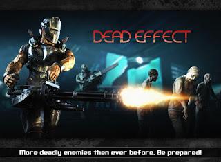 Dead Effect apk + obb