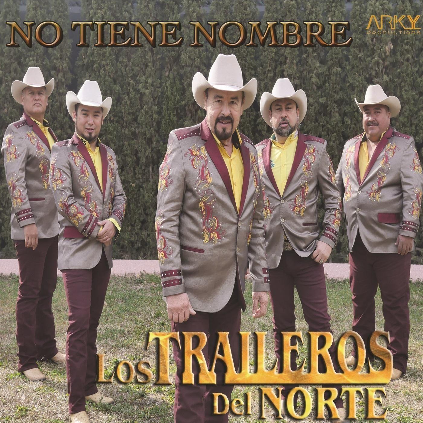 discografia completa de los traileros del norte 2012