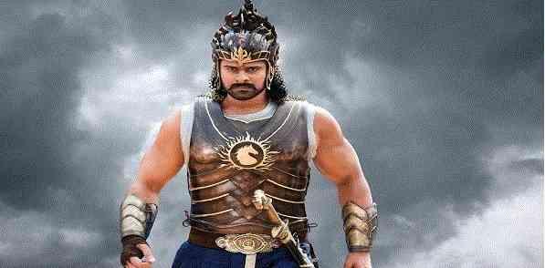 South Indian Cinema Super Star, Baahubali Movie Online