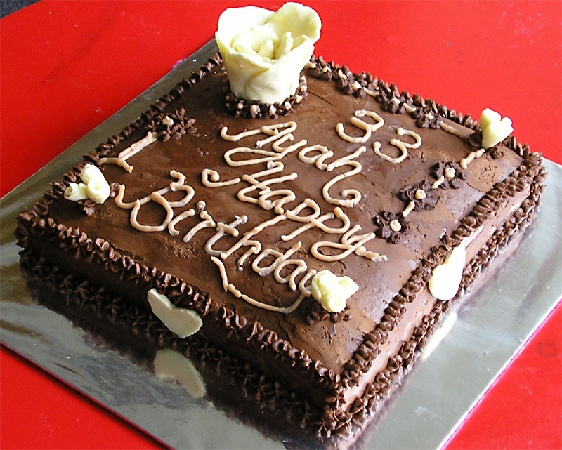resepi kek enak  mudah sedap Resepi Kuih Tart Coklat Enak dan Mudah