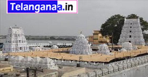 Sri Raja Rajeshwara Swamy Temple Vemulawada in Telangana