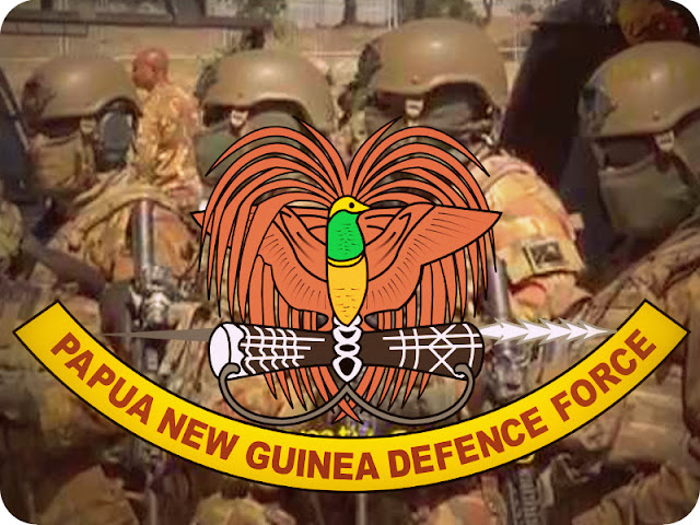 The PNG Defence Force (PNGDF) seeks 5000 Students as Soldiers
