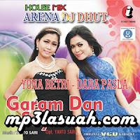 Yona Betri & Dara Pasla - Putri Panggung (Full Album)