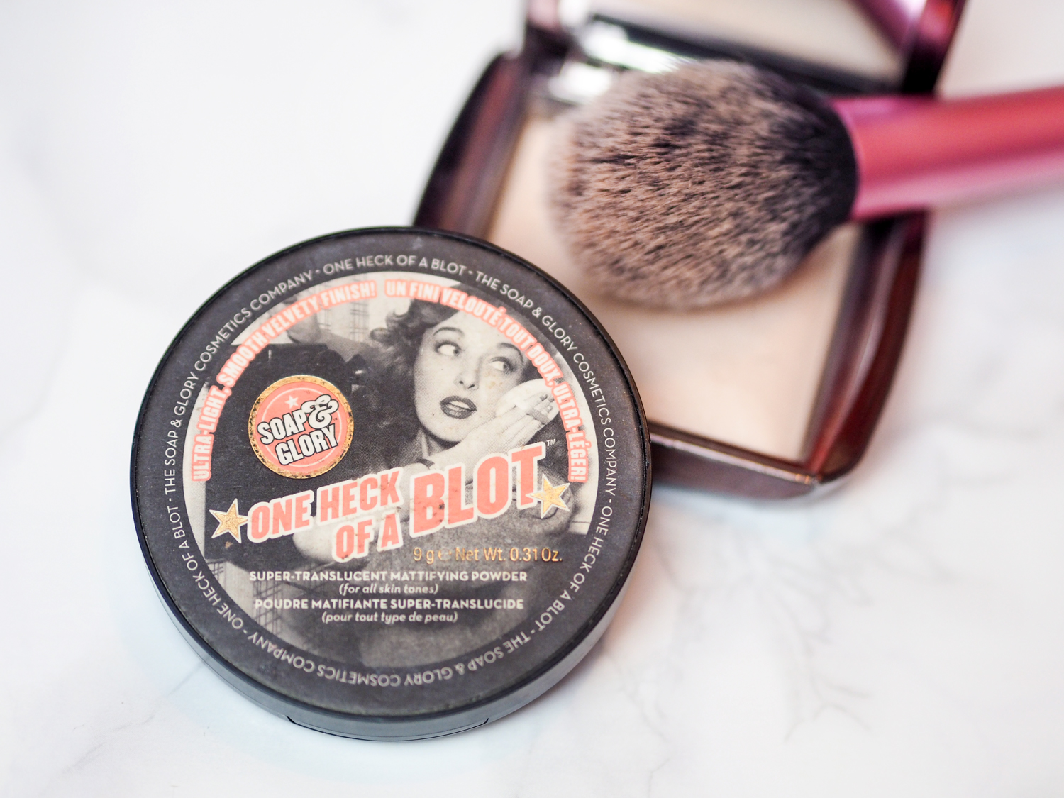5 ways to set your makeup soap glory one heck of a blot