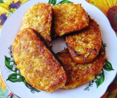 рецепты горячих бутербродов на сковороде