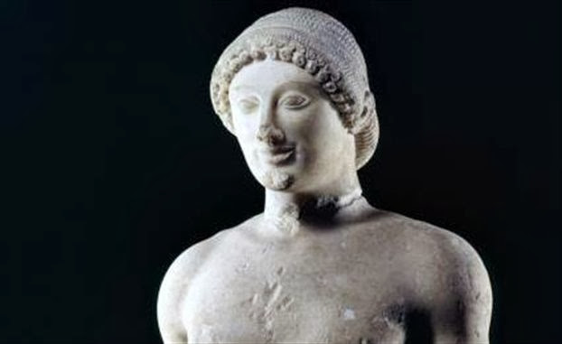 Treasures of Greek antiquity coming to Canadian Museum of Civilization
