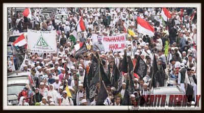 ahok, ketua umum, pemimpin non muslim di jakarta, aksi demo, Reaksi lawan politik, Kejadian, Berita Bebas, Ulasan Berita, FPI, Isu Sara,
