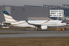 A320NEO Air Luther