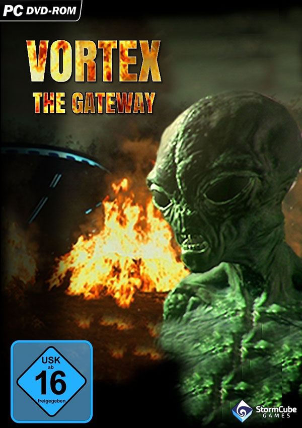 Vortex The Gateway Download Cover Free Game