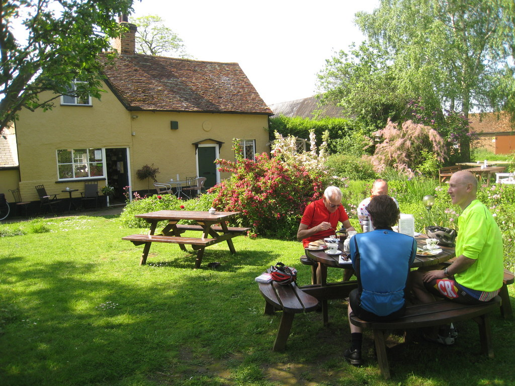 Southill Tea Rooms