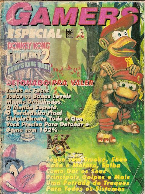 Gamers Especial N.12