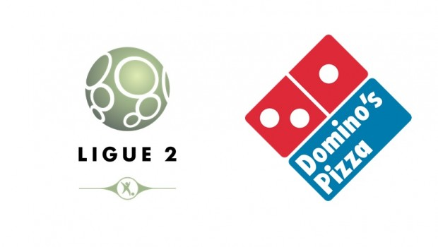Domino's Pizzas se interesa por el naming de la Ligue 2