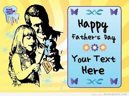 Happy Fathers Day 2017 HD Wallpaper, Greetings And Image For Father