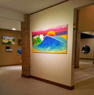 Centro de Artes Visuais em Cabo Frio