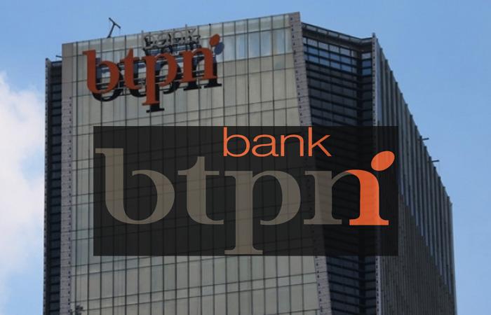 Lowongan Kerja PT Bank BTPN Tbk