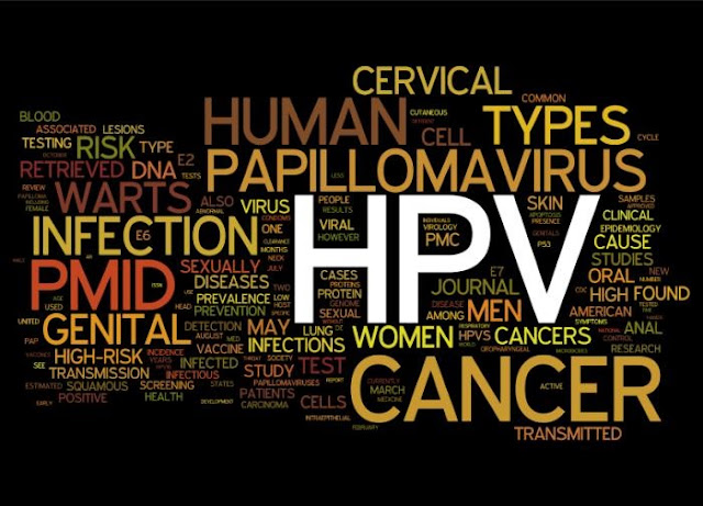 Health risks of oral sex: The HPV and oral cancer link