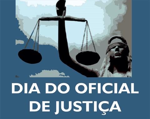 Resultado de imagem para dia do oficial de justiça