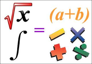 Tutoriales de matemáticas